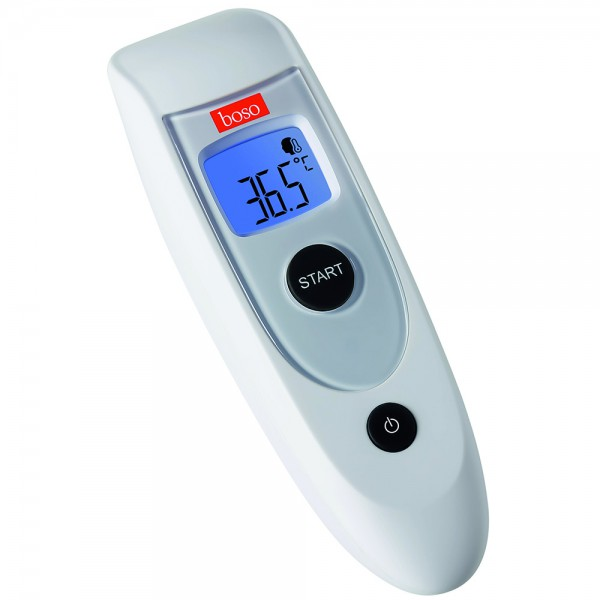 Infrarot-Thermometer bosotherm diagnostic.