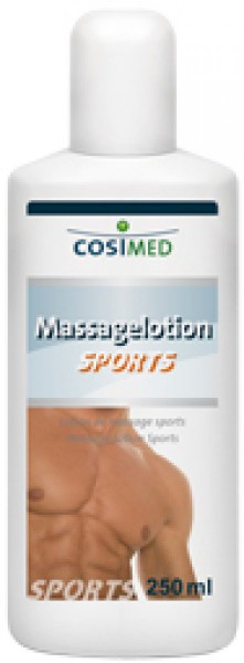 Massagelotion Sports
