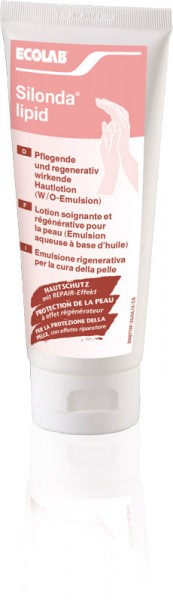 Pflegelotion Silonda® Lipid  100 ml  Tube