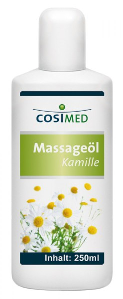 Massageöl Kamille