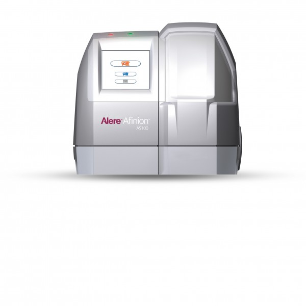 Alere Afinion™ AS100 Analyser