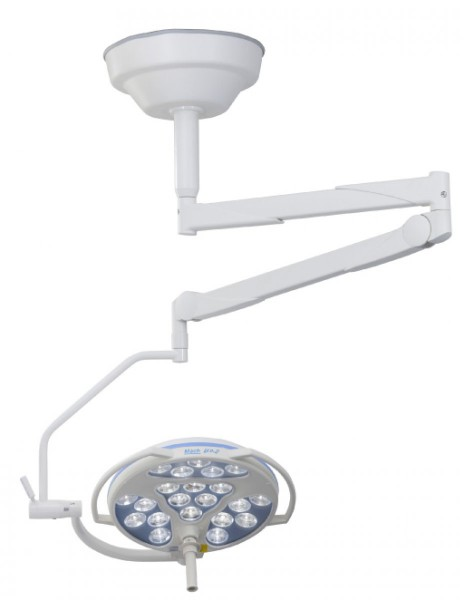 Operationsleuchte MACH LED 2MC (Multi Colour)